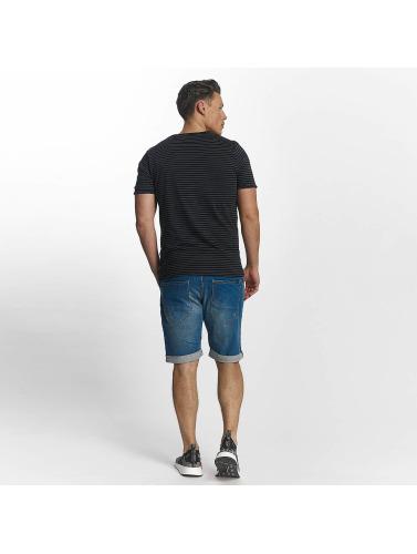 ID Denim Herren Shorts Heat in blau