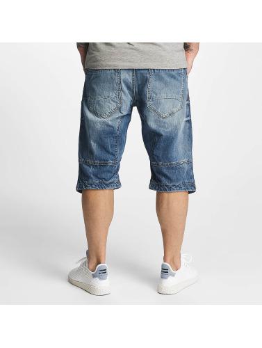 ID Denim Herren Shorts Denim in blau