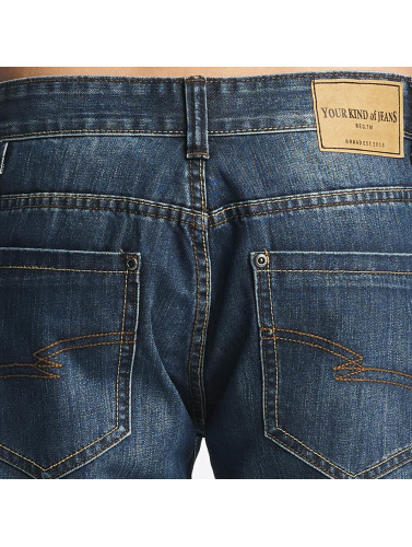 Jakes ID Vaqueros rectos azul Denim in Hombres qIBcwpIWEr