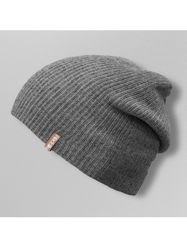 Iriedaily Beanie Smurpher Light in grau