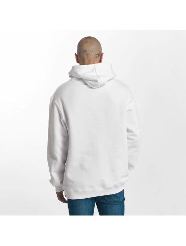 Preiswerte Art Und Stil Iriedaily Herren Hoody Daily Flag in weiß Erhalten Authentisch Günstig Online 2018 Neue Preiswerte Online aSU227X