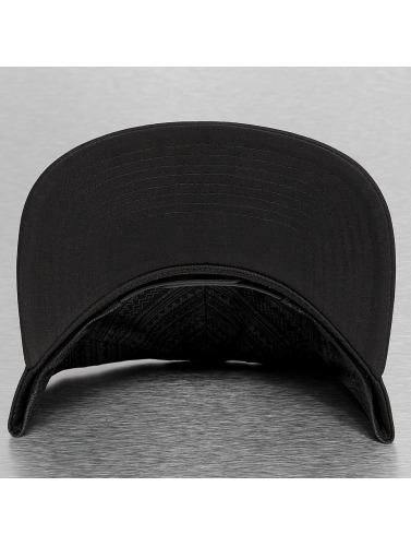 Iriedaily Snapback Cap La Banda in schwarz