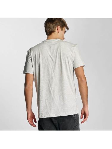 Iriedaily Herren T-Shirt No Bad Vibes in beige