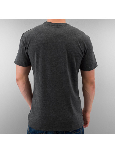 Iriedaily Herren T-Shirt No Matter 4 in grau