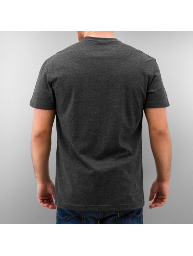 Iriedaily Herren T-Shirt Greetings in grau