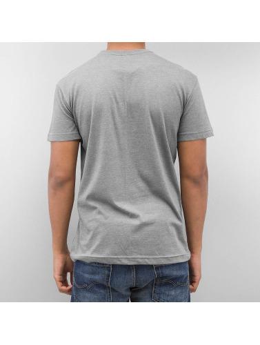 Rabatt Bestseller Iriedaily Herren T-Shirt Pissizei in grau Qualitativ Hochwertige Online-Verkauf wNh8gkJXX