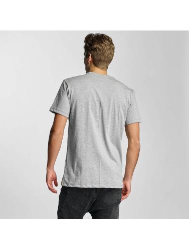 Iriedaily Herren T-Shirt Class 94 Logo in grau