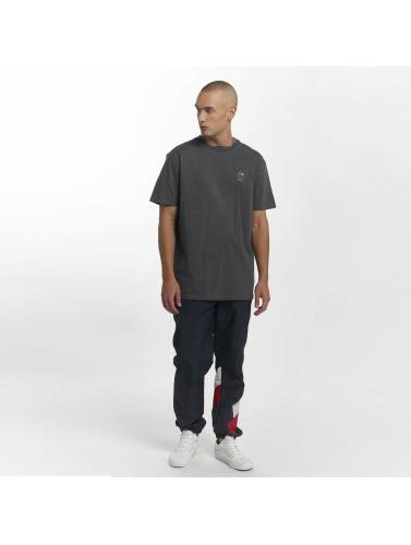Iriedaily Herren T-Shirt Fucktus in grau