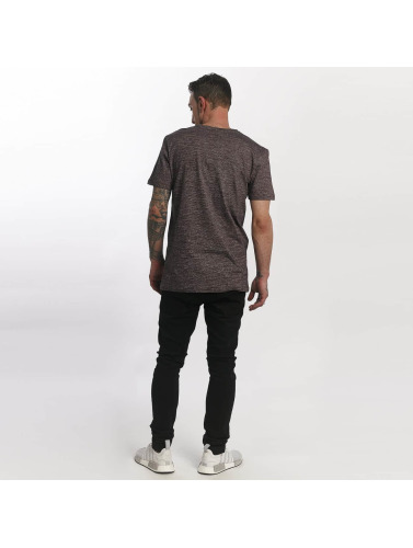 Iriedaily Herren T-Shirt Jasper in rot