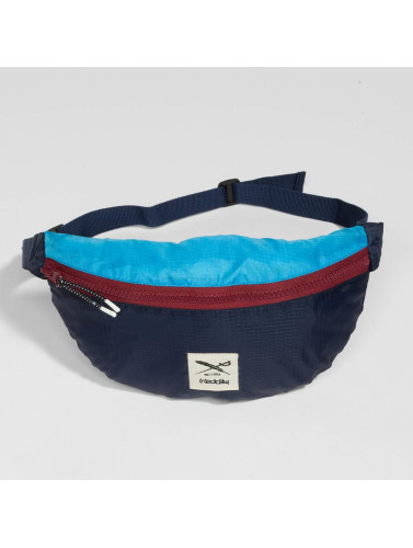 Iriedaily Tasche Gridstop in blau