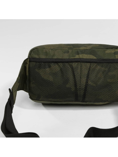 Iriedaily Tasche Gridstop in camouflage