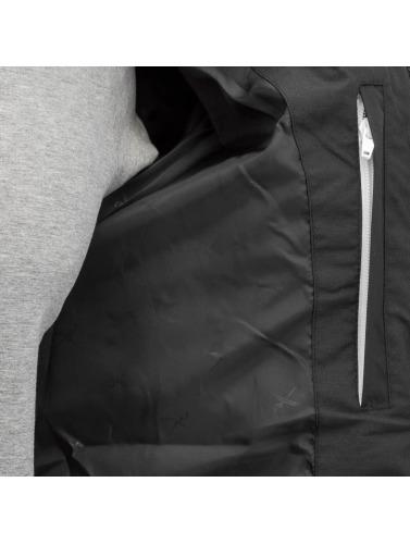 Freies Verschiffen Verkauf Online Iriedaily Herren Übergangsjacke Auf Flag Mel in schwarz Freies Verschiffen Klassische 5tanJu