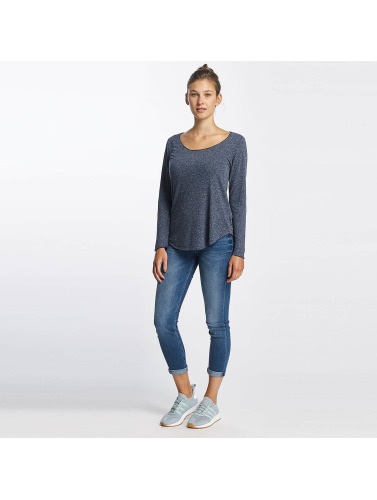100% autentisk rabatt originale Jacqueline Yong Kvinner Langermet Skjorte I Blått Jdybolette billig stor overraskelse får ny salg pålitelig XcotGAAY