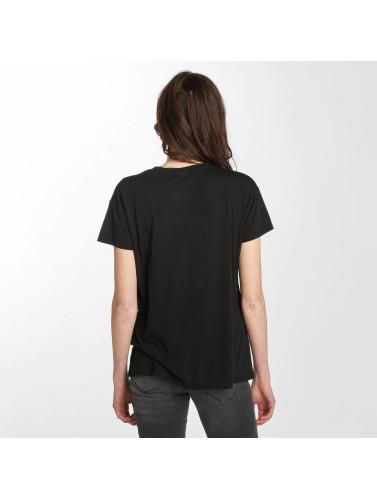 de Camiseta JACQUELINE in YONG negro Mujeres jdyNixon TAnw04Sq