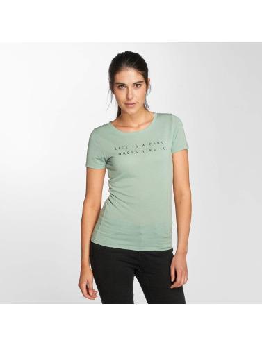 jdyRainbow JACQUELINE Camiseta de YONG verde in Mujeres InqIrBv
