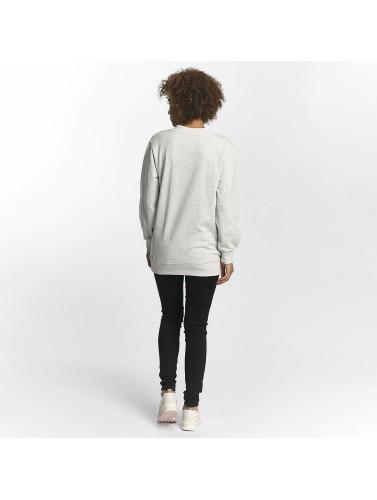 JACQUELINE de YONG Mujeres Jersey jdyBrace in blanco