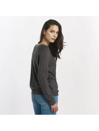 JACQUELINE de YONG Mujeres Jersey jdyStormy in gris
