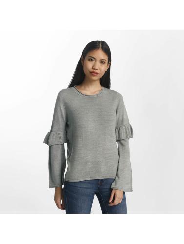 JACQUELINE de YONG Mujeres Jersey jdyStardust in gris