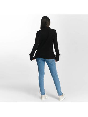 JACQUELINE de YONG Mujeres Jersey jdyFriends in negro