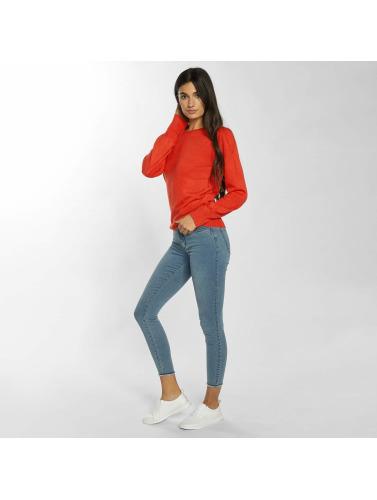 Jacqueline Yong Kvinner I Rødt Jersey Jdyarobic klaring pålitelig rabatt for salg billig salg ebay gratis frakt wiki utløp gode tilbud JgbDkwFs