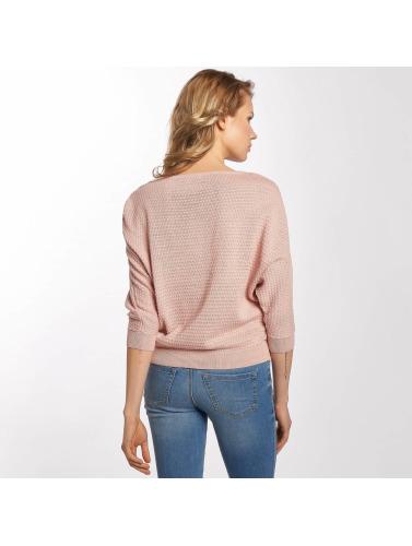 JACQUELINE de YONG Mujeres Jersey jdyBarbera in rosa