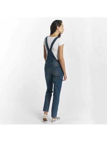 Jacqueline The Yong Damen Jumpsuit Jdymace In Blue