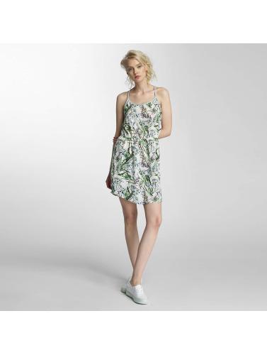 JACQUELINE de YONG Damen Kleid jdyBluebell in weiß