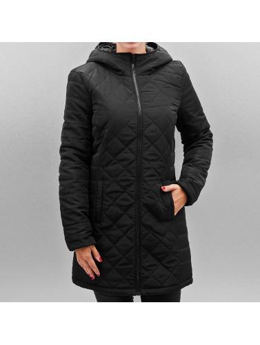 JACQUELINE de YONG Damen Mantel JDYOak in schwarz