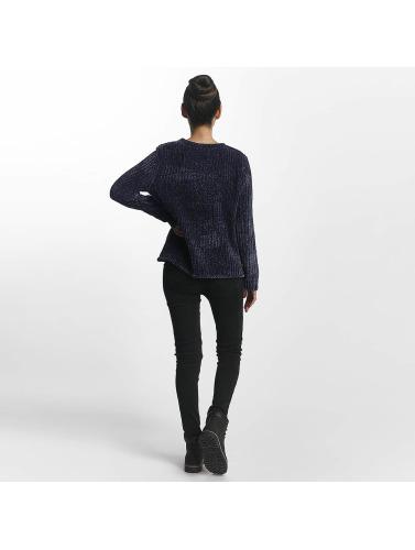 JACQUELINE de YONG Damen Pullover jdyMine in blau