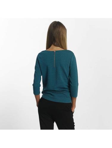 JACQUELINE de YONG Damen Pullover jdyKash in blau