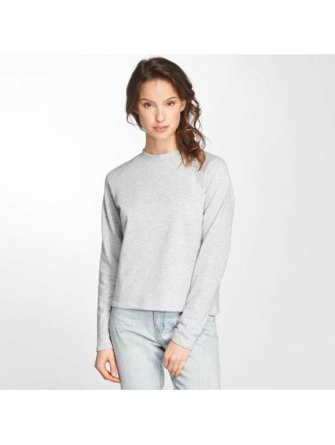 JACQUELINE de YONG Damen Pullover jdyBeth in grau