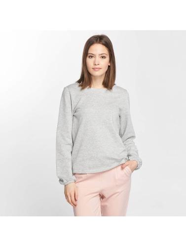 JACQUELINE de YONG Damen Pullover jdyCelinda in grau
