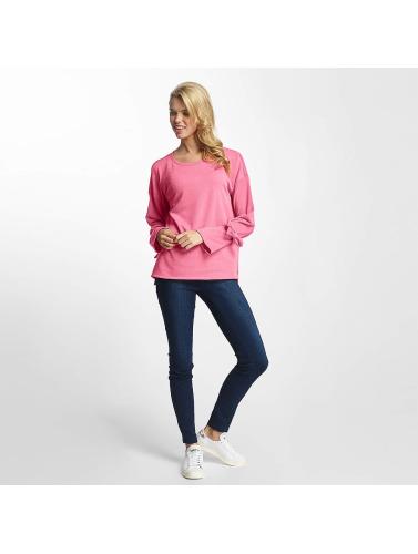 JACQUELINE de YONG Damen Pullover jdyBrace in pink