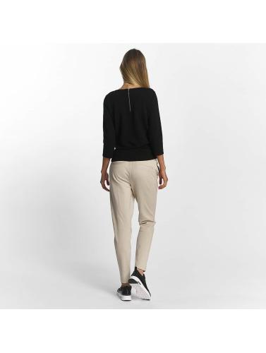 JACQUELINE de YONG Damen Pullover jdyKash in schwarz