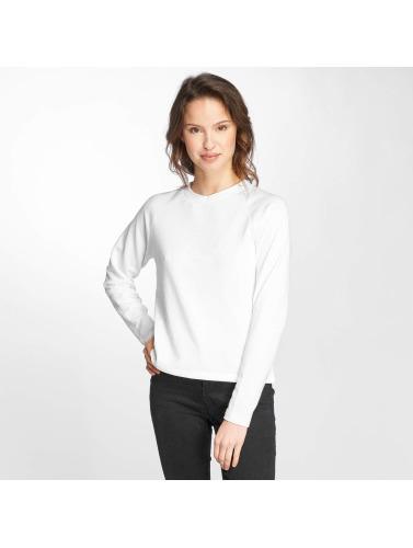 JACQUELINE de YONG Damen Pullover jdyBeth in weiß
