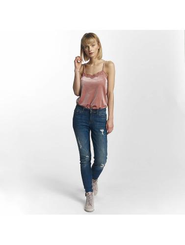 JACQUELINE de YONG Damen Skinny Jeans jdySkinny in blau Verkauf Viele Arten Von Günstig Kaufen Finden Große Verkauf Niedrig Versandkosten P0dQC