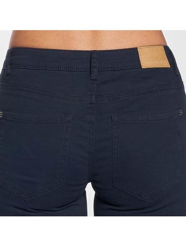 JACQUELINE de YONG Damen Skinny Jeans jdyNew Five in blau