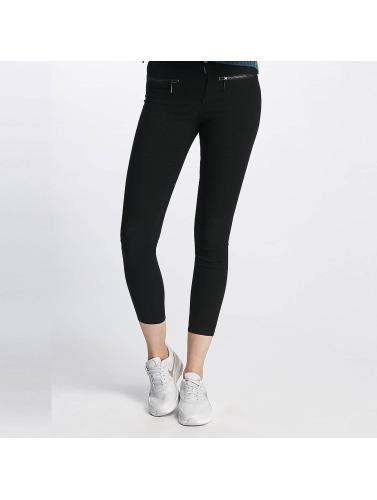 2018 Unisex Verkauf Online Größte Lieferant Für Verkauf JACQUELINE de YONG Damen Skinny Jeans jdyThunder in schwarz Billig Verkauf Nicekicks hnu9Bb