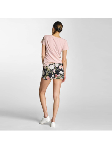 JACQUELINE de YONG Damen T-Shirt jdyRonda in rosa