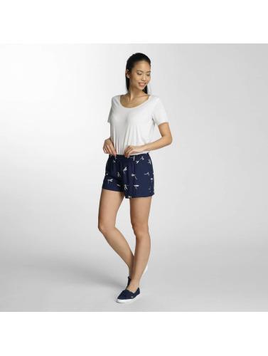 JACQUELINE de YONG Damen T-Shirt jdyLinette in weiß