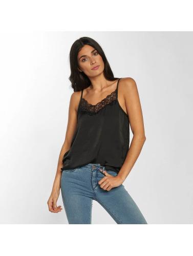JACQUELINE de YONG Damen Top jdyAppa in schwarz 100% Authentisch Billig Verkauf Neueste Billigshop Sehr Günstig uePWrh