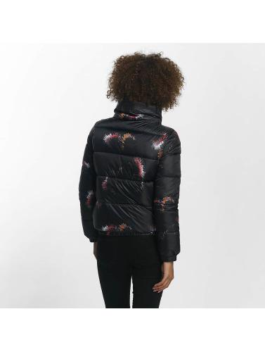 JACQUELINE de YONG Damen Übergangsjacke jdyRoona in schwarz