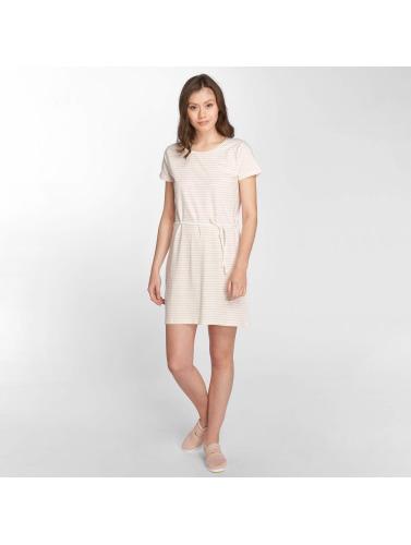 JACQUELINE de YONG Mujeres Vestido jdyCharm in blanco