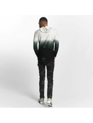 Günstig Kaufen Kauf Neueste Online John H Herren Pullover Knitted in weiß 1GFFL