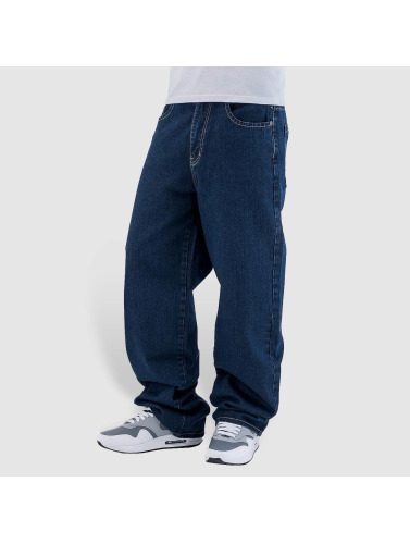 Joker Herren Baggy Oriol Basic in blau