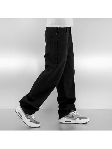 Hombres negro Oriol Joker in Basic Baggy qYZwx7x6