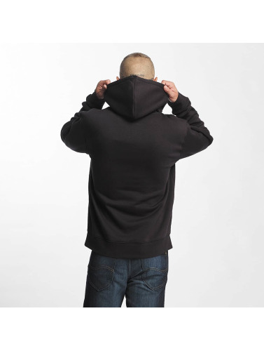 Joker Herren Hoody Jokes in schwarz