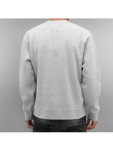 Joker Herren Pullover JB Eye in grau