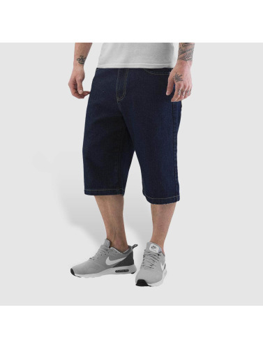 Joker Herren Shorts Oriol Basic in blau