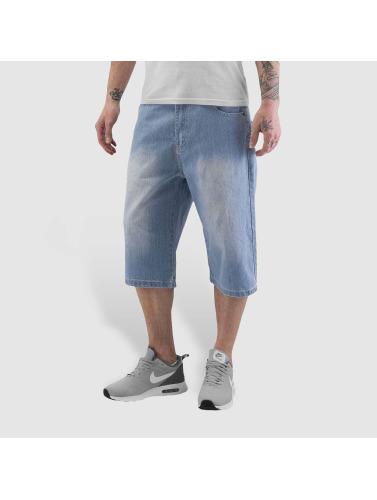 Joker Herren Shorts Oriol Basic in blau